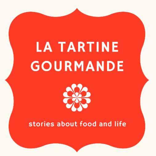 La Tartine Gourmande on Yummly